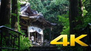 Towada-Shrine-Aomori-十和田神社-4K-Ultra-HD