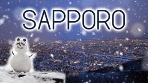 Séloigner-de-Sapporo-Mt.-Moiwa-parc-Maruyama-Winter-Edition-『Hokkaido』