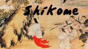 Yokaï-no-Jidaï-épisode-19-Shikome
