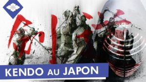 Le kendo le sport des nouveaux samourais japonais !