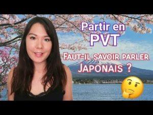 Faut-il savoir parler Japonais pour partir en Working Holiday ?