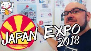 Japan-Expo-2018-Nihon-Bazar-Hors-Serie
