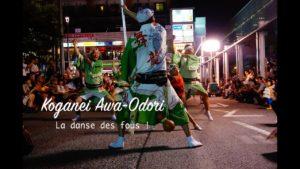 Koganei-Awa-Odori-la-danse-des-fous-