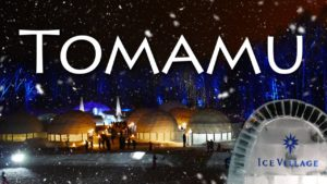 Tomamu-et-le-village-de-glace-Winter-Edition『Hokkaido』