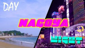 NAGOYA-Sea-Sakae-Sun-AICHI