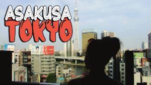 ASAKUSA-TOKYO.-浅草-Syrine-san-愛