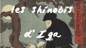 Kamon-no-Jidaï-épisode-3-les-shinobis-dIga
