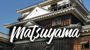 Matsuyama-le-château-Dogo-Onsen-les-spécialités-locales『Ehime』