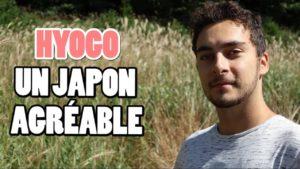 HYOGO-un-Japon-agréable