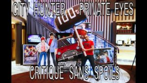 JAI-VU-CITY-HUNTER-PRIVATE-EYES-film-anime-Nicky-Larson-Critique-sans-spoils