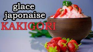 RECETTE-JAPONAISE-LES-GLACES-KAKIGORI-à-la-fraise