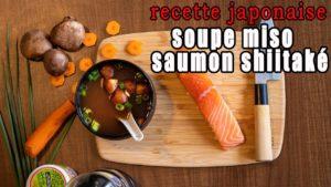RECETTE-JAPONAISE-soupe-miso-saumon-shiitaké-UN-DELICE-