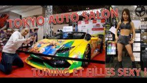 TOKYO-AUTO-SALON-TUNING-EXTREME-ET-FILLES-SEXY-