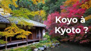 Koyo-à-Kyoto-