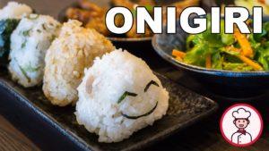 Recette-japonaise-Les-Onigiris