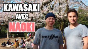 KAWASAKI-la-ville-de-Naoki