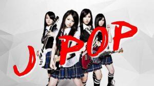 LA-J-POP-la-musique-Japonaise