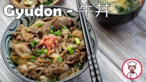Recette-japonaise-Le-Gyudon